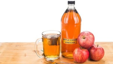 Weight Loss in 1 Month with Apple Cider Vinegar